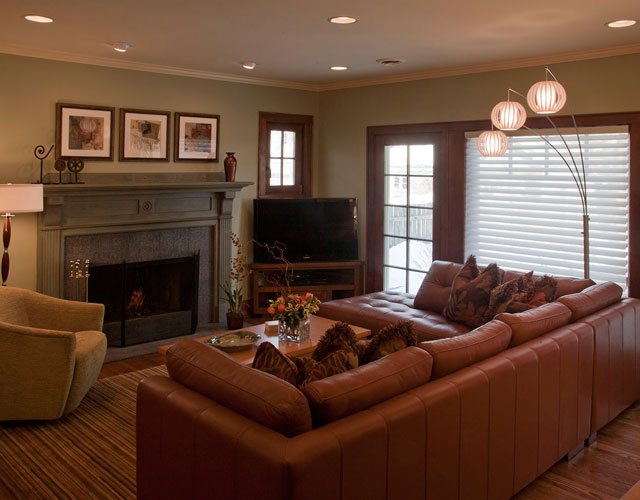 Residential Interior Design in Minneapolis